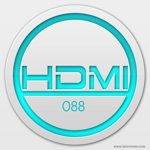 HDMI Episode 88 album artwork