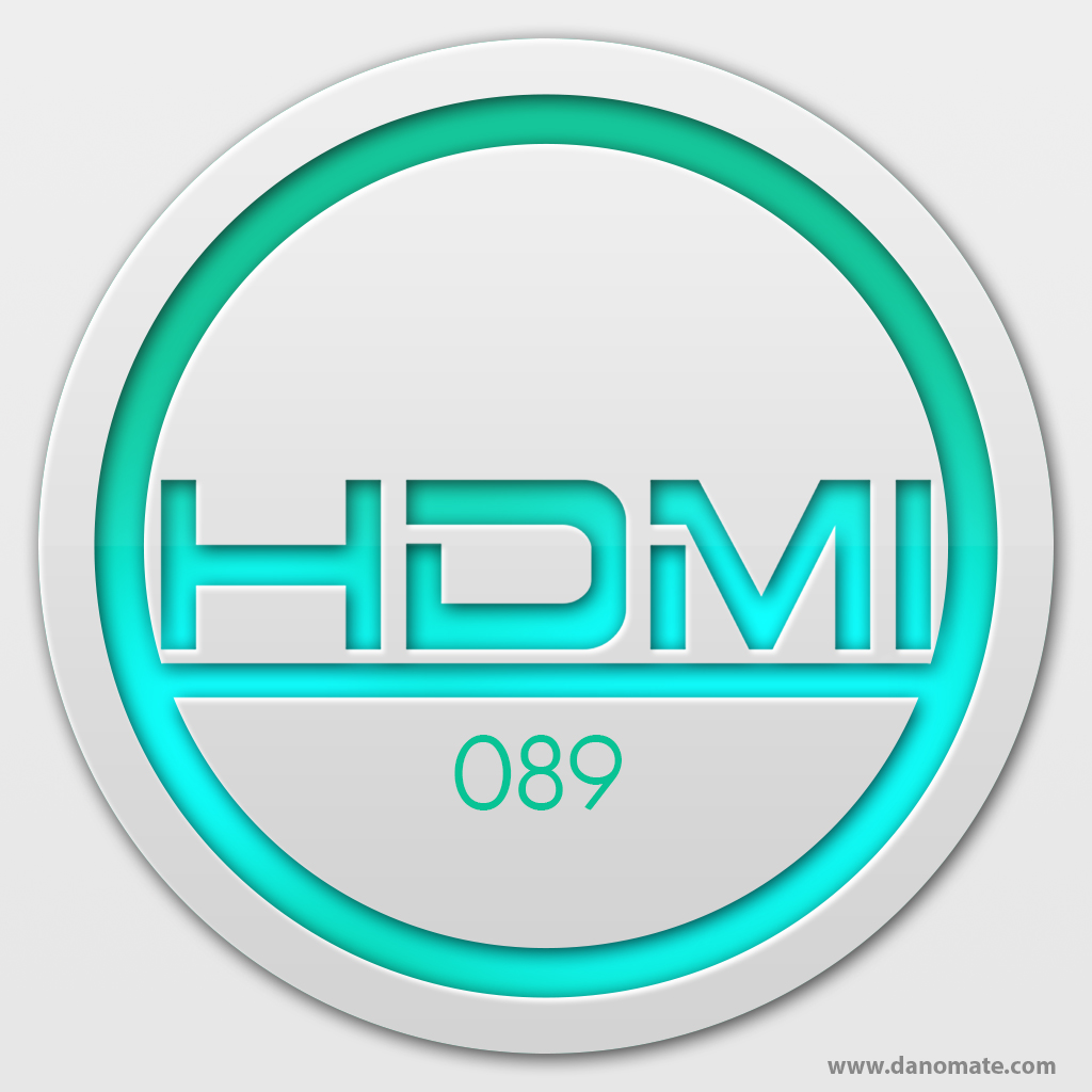 HDMI Podcast, episode 89 artwork